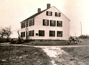 >Homestead in 1928