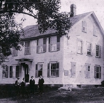 History of the Homestead